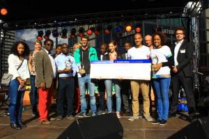 Die Gewinner des 1. KENAKO Awards Pendo Kenia e.V.