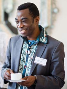 Boniface Mabanza