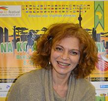 Isabelle Bruniquet