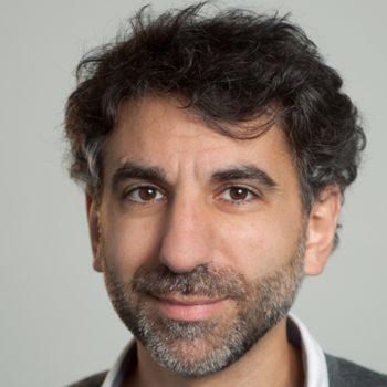 Dr. Chadi Bahouth