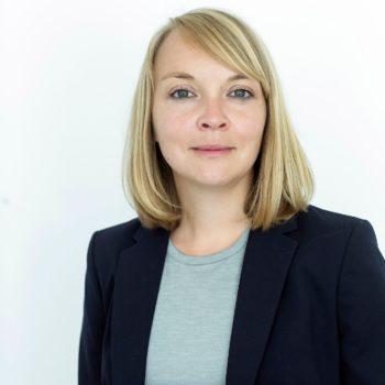Dr. Melanie Müller