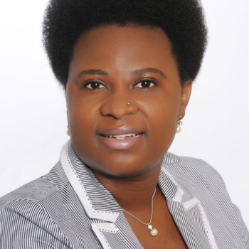 Dr. Priscillia M. Manjoh
