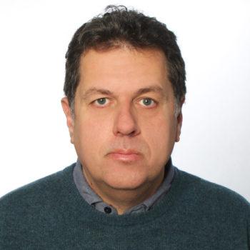 Prof. Dr. Frank Eckardt