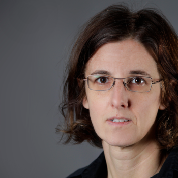 Dr. Tina Heidborn