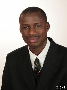 Usman Shehu