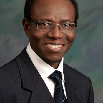 Francis Turyabahika