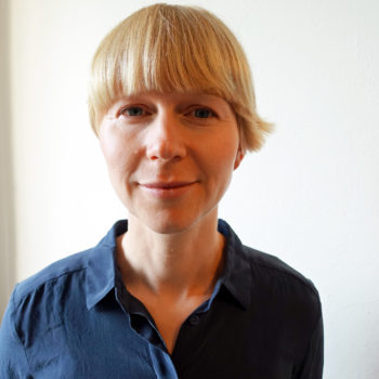 Verena Götze